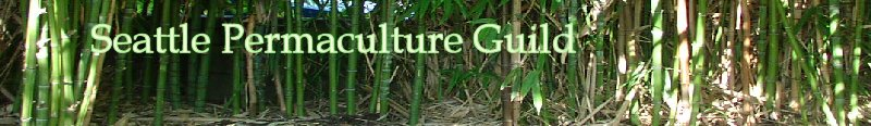 Seattle Permaculture Guild